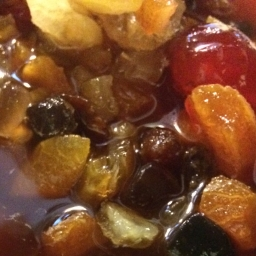 In Defence of Fruitcake